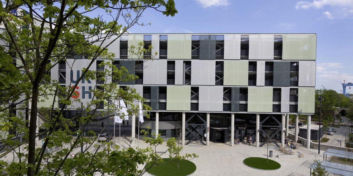 Universitätsklinik Schleswig Holstein